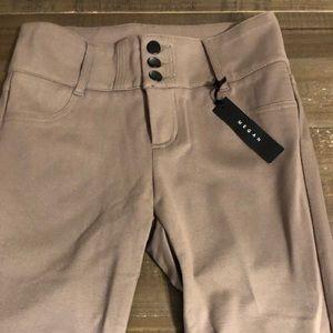 Pants - Khaki Riding pants